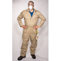 MAX FR Flame Resistant Coveralls