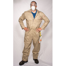 Flame Resistant Pants, Jackets and Coveralls (4)